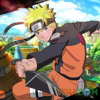 Anime hay nhất: Naruto