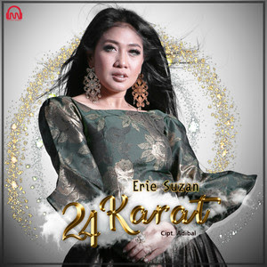 Download Lagu Mp3 Erie Suzan - 24 Karat