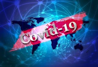 Estudos - 10 mandamentos para sobreviver ao Coronavírus