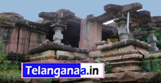 Nagunur Temple in Telangana