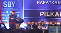 SBY Tekankan Kader Demokrat Harus Peduli Terhadap Nasib Rakyat