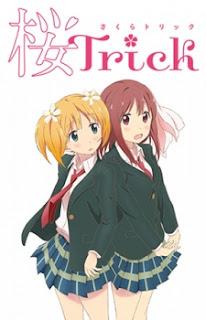 Download Sakura Trick BD Subtitle Indonesia Batch Episode 1 – 12