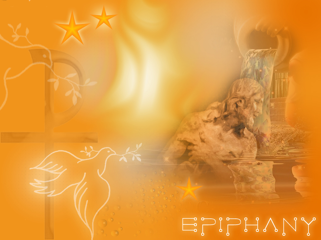 FREE Download Epiphany PowerPoint Backgrounds - PPT Garden