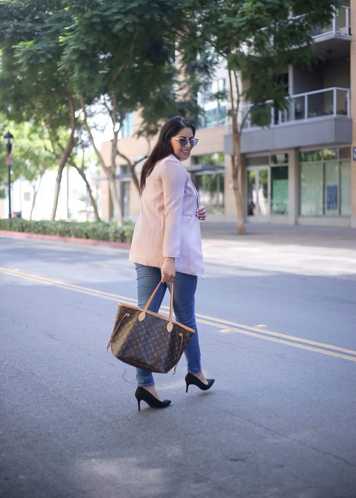 casual Friday, San Diego top fashion blogger, chic wish blogger