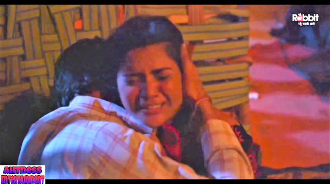 Razia Khanam sexy scene - Mohini s01ep03 (2020) HD 720p