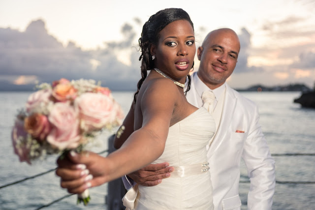 mariage Guadeloupe destination wedding