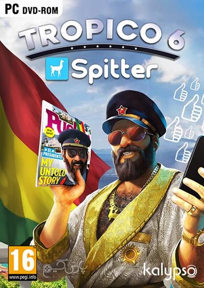 โหลดเกมส์ Tropico 6 - Spitter