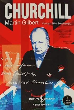 Martin Gilbert - Winston Churchill İndir PDF İndir - Biyografi Kitapları