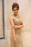 Muskan Sethi in a Gorgeous Sleeveless Glittering Gown at Paisa Vasool audio success meet ~  Exclusive Celebrities Galleries 013.JPG