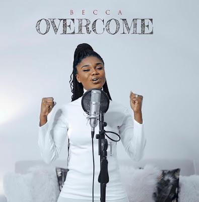 Becca - Overcome (Audio MP3)