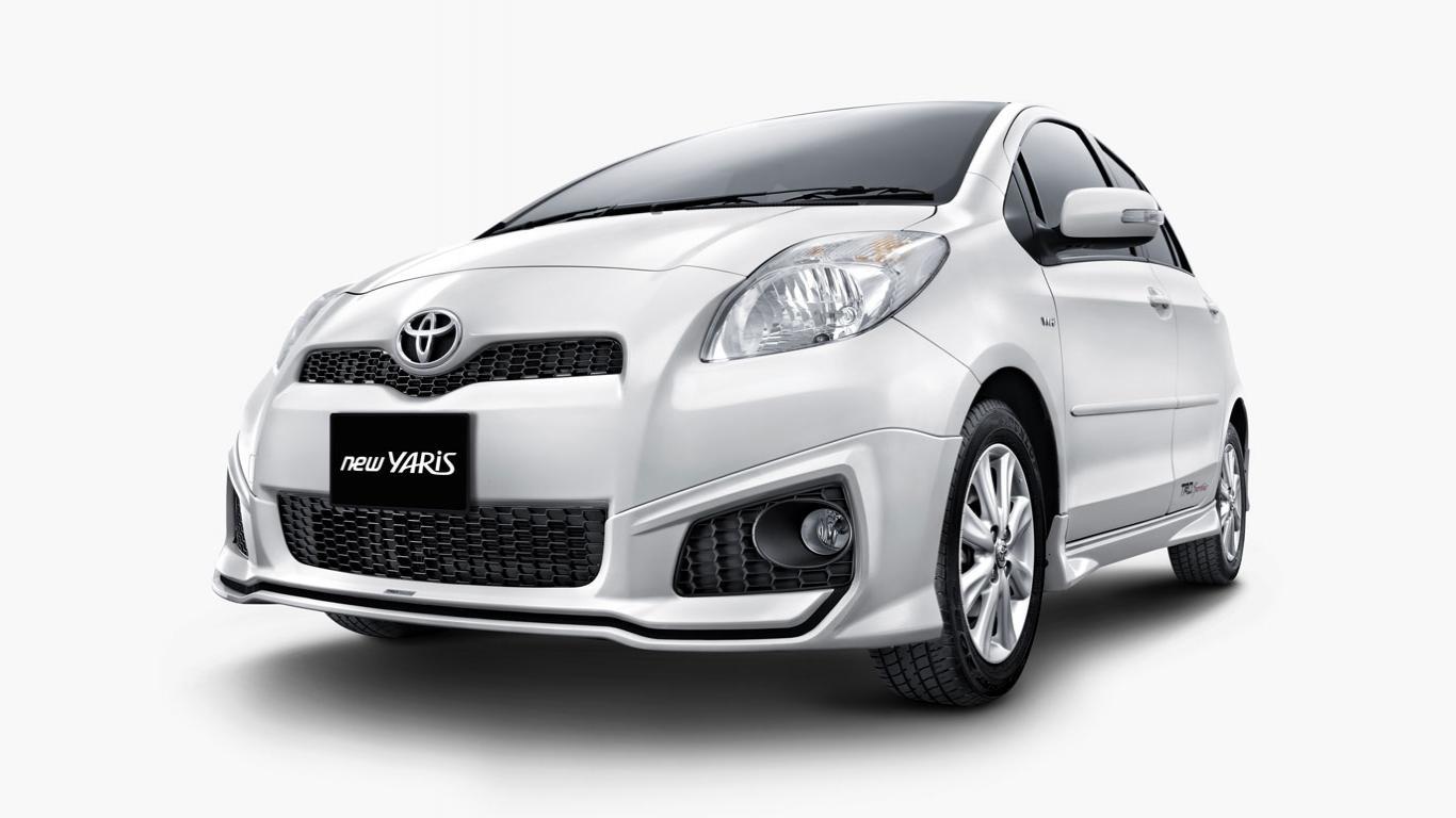 harga toyota yaris trd matic konsumsi bensin all new kijang innova tipe s 2012 dikta informasi produk