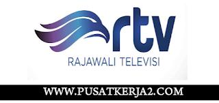 Lowongan Kerja SMA SMK D3 Mei 2020 PT Metropolitan Televisindo (RTV)