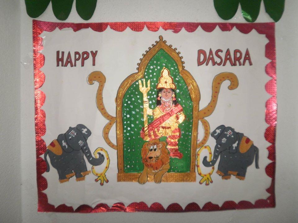 Dasara Doll Festival