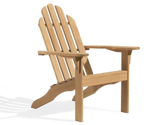 Wood Adirondack Chair ~ Adirondack Chair Guide!