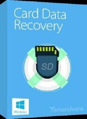تحميل كارد ريكفري  Card Data Recoveryللكمبيوتر مجانا بالعربي
