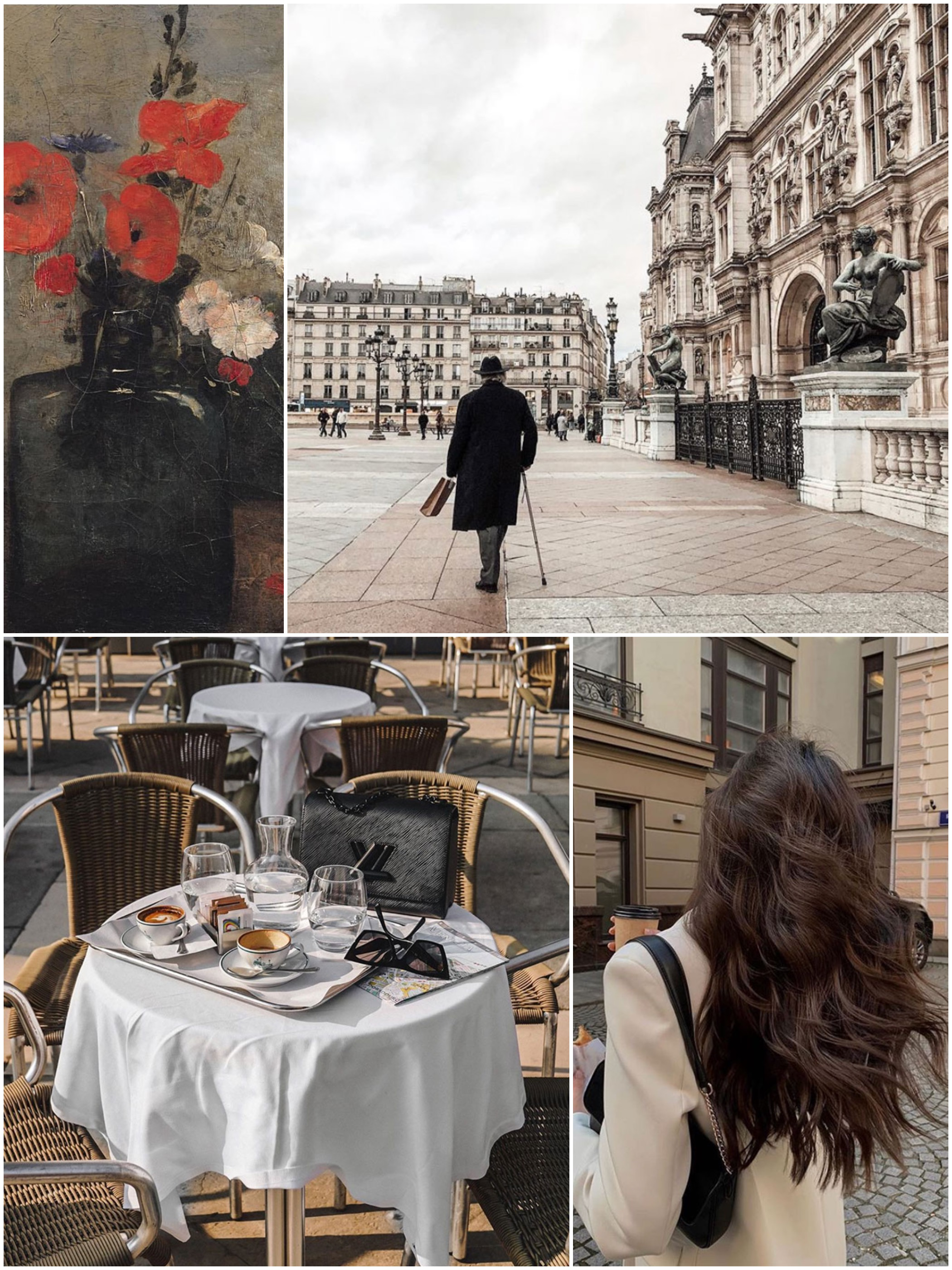 Qualcosa da Parigi. DAILY INSPIRATION  {Things That Inspire Me Everyday} by Cool Chic Style Fashion Blog