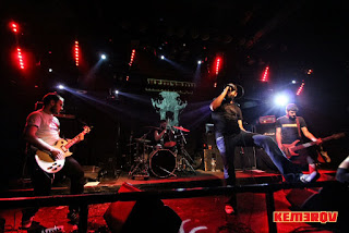 Kemerov live photo by Lampros Flioukas