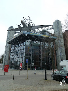 Deutsches Technikmuseum Berlin