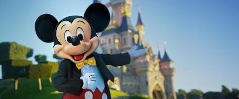Cómo viajar a Disneyland París fácilmente