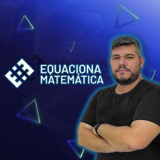 Curso Online Equaciona Matemática - Concursos