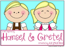 Hansel and Gretel by All Y'all Need