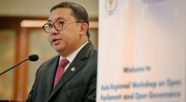 Fadli Zon Janji Tetap Kritis Meski Prabowo Jadi Menteri