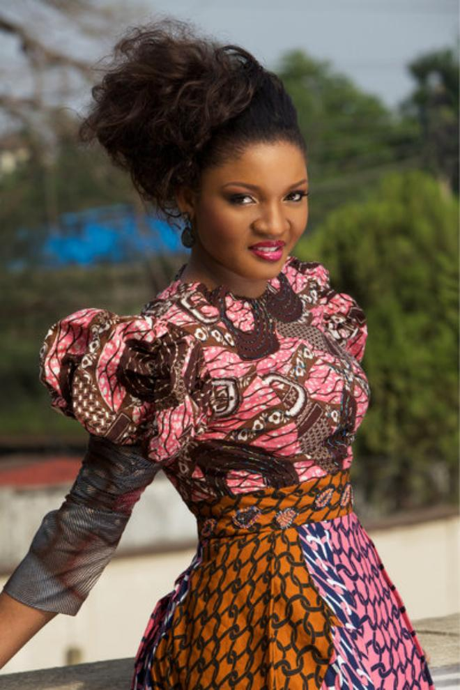 Pictures of nollywood star omosexy