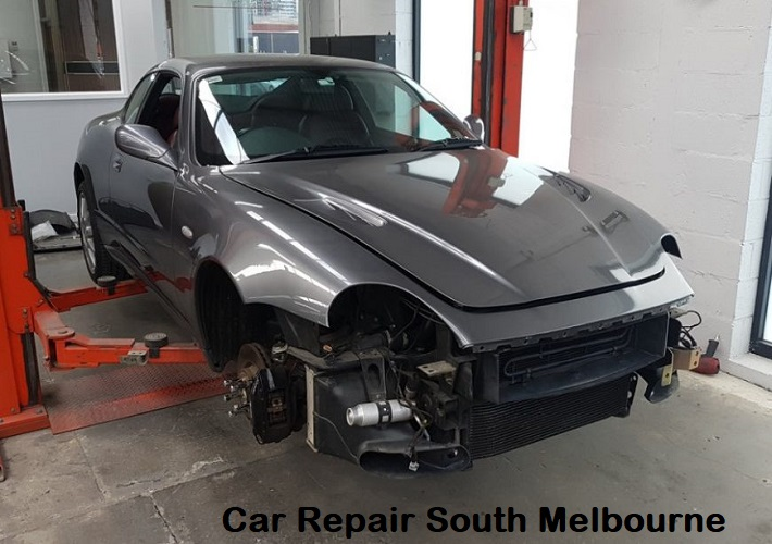 Car Repair South Melbourne