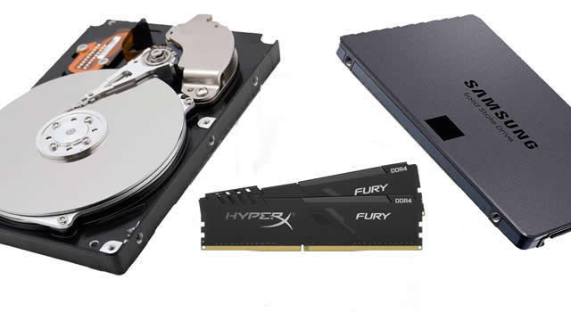 Why fast memory and SSD is important to us for gaming?