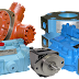 Hydraulic pump and motor repair from dynamic pumps