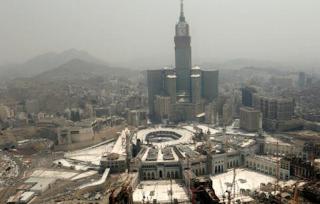 Iran Suggests Saudi Should Not Run Muslim Pilgrimage