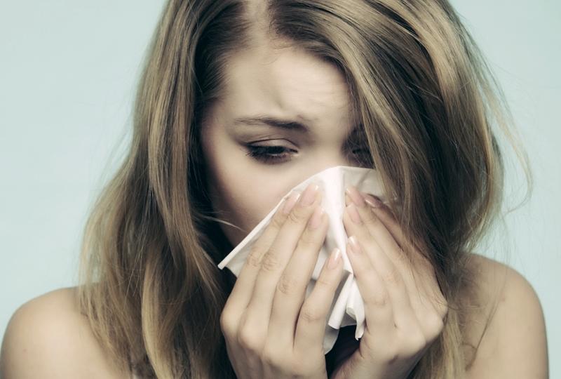 Gribal enfeksiyon belirtilerine dikkat!