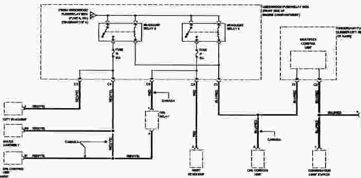 20012003 honda civic wiring diagram  wiring diagram
