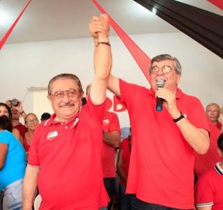 """Roberto Paulino se despede de amigo Maranhão e cita: """"compartilhamos lutas e vitórias"""""""