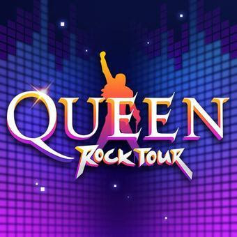 Queen Rock Tour – The Official Rhythm Game (MOD, Full Unlocked)
