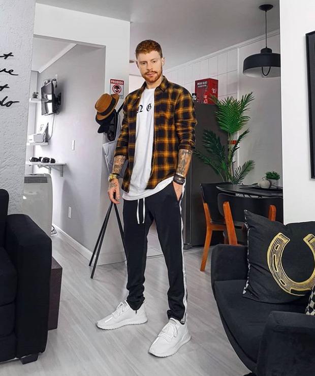 6bb1711975e79a Macho Moda - Blog de Moda Masculina: INVERNO 2019 Moda Masculina ...