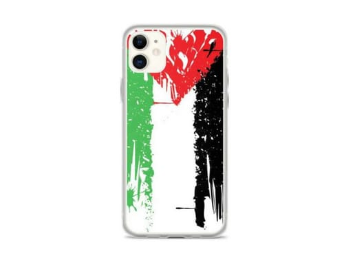 Apple employees urge the company to support the Palestinians