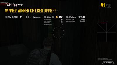 pubg lite hack chicken
