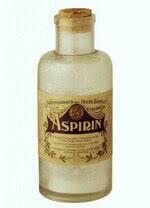Günde bir aspirin