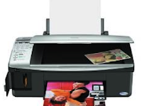 Epson Stylus CX5800F Driver Download - Windows, Mac