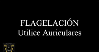 "March ""Flagellation"" with Sound 8D by the ""CCTT Nuestra Señora del Rosario"" of Cádiz"