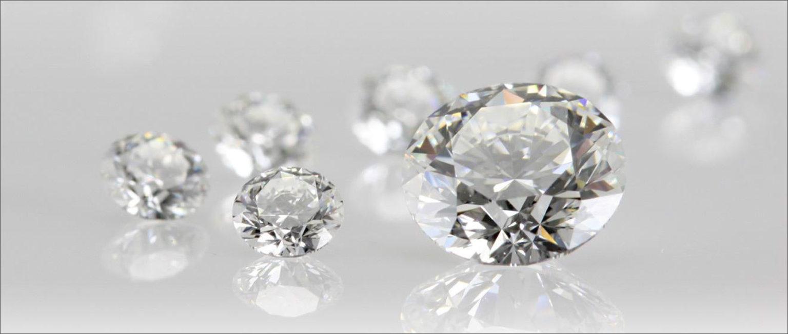 diamond investments