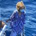 La reina Sofía se refugia en sus aficiones y en la naturaleza en Marivent