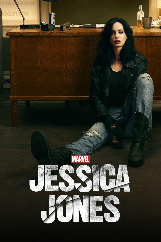 Marvel's Jessica Jones (2015) Hindi PGS Subtitles - Hindi