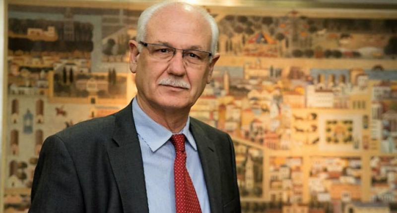 """Απόστολος Καλογιάννης: """"Θα είμαστε οι νικητές των εκλογών"""""""