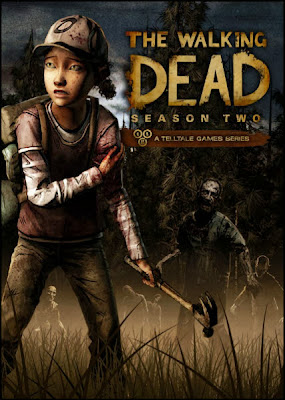 Cover Of The Walking Dead Season 2 Full Latest Version PC Game Free Download Mediafire Links At worldfree4u.com