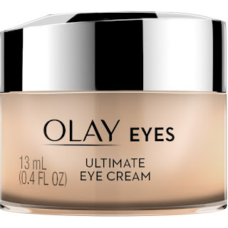 olay ultimate eye cream dark circles