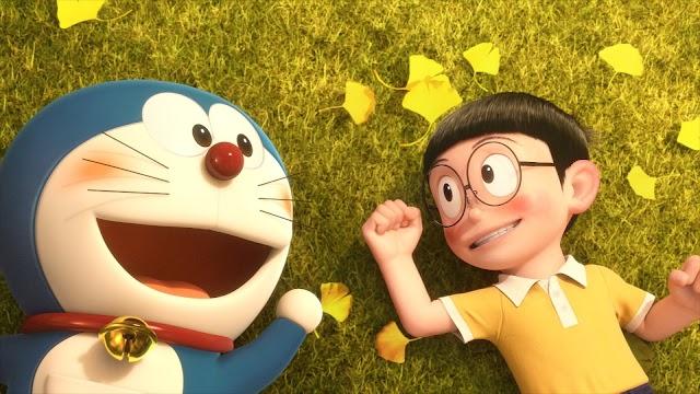 Sekuel Doraemon Stand By Me Kembali Hadir Pada Agustus 2020