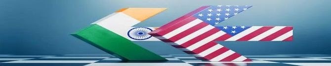 How Are The US And India Shaping Their Relationship For The Future World?
