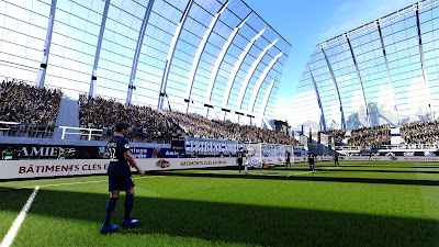 PES 2020 Stadium Stade de la Licorne